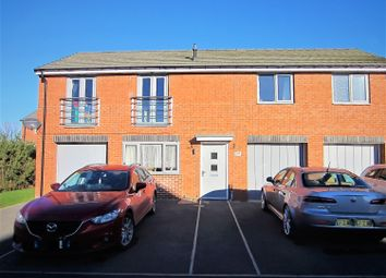 Thumbnail 3 bed detached house for sale in Paton Way, Darlington