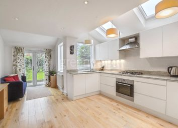 Thumbnail 3 bedroom semi-detached house for sale in Parkfield Road, Willesden Green, London