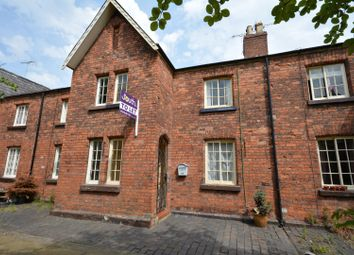 Thumbnail 2 bed cottage to rent in Dorfold Street, Crewe