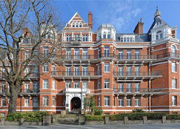 Thumbnail 4 bedroom flat for sale in Neville Court, Abbey Road, St John's Wood