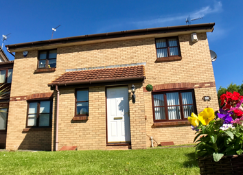 Thumbnail 3 bed semi-detached house for sale in Castle Gardens, Paisley