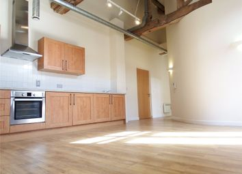 Thumbnail 2 bed flat for sale in Worsted House, East Street, Leeds, West Yorkshire