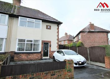Thumbnail 2 bed semi-detached house for sale in Island Road South, Garston
