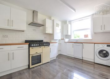 Thumbnail 4 bed semi-detached house to rent in Poynings Rd, Archway