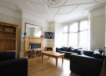 Thumbnail 7 bedroom semi-detached house to rent in Heaton Grove, Heaton, Newcastle Upon Tyne