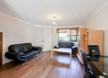 Thumbnail 4 bed flat to rent in Manchester Road, London