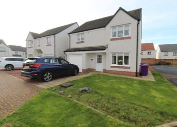 4 bed terraced house for sale in Ladyacre Way, Irvine KA11