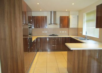 Thumbnail 3 bed detached house to rent in Laburnum Avenue, Drayton, Portsmouth