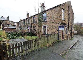 2 bed terraced house for sale in Montrose Street, Bradford BD2