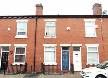 Thumbnail 2 bedroom terraced house for sale in Sherrington Street, Longsight, Manchester