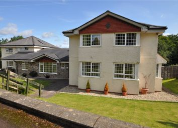 Thumbnail 4 bed semi-detached house for sale in East Anstey, Tiverton, Devon