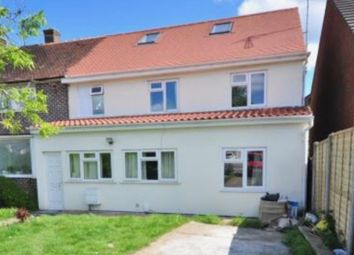 Thumbnail 6 bedroom end terrace house to rent in Romford, Essex