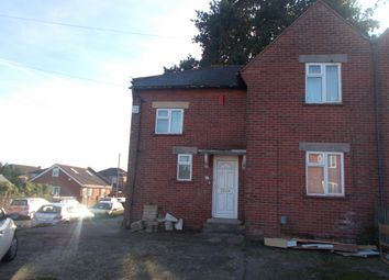 Thumbnail 5 bed terraced house to rent in Mayfield Road, Southampton