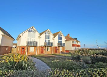 Thumbnail 3 bed property for sale in Sea Road, Milford On Sea, Lymington