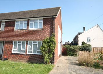 Thumbnail 2 bed maisonette for sale in Tattenham Way, Tadworth