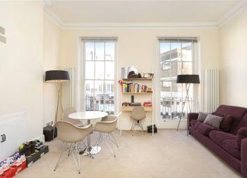 Thumbnail Studio to rent in Moreton Terrace, London
