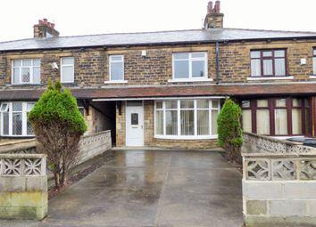 Thumbnail 3 bedroom property for sale in Grange Avenue, Bradford