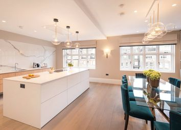 Thumbnail 3 bed flat for sale in Lennox Gardens, Knightsbridge, London