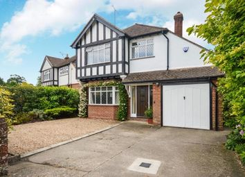 Thumbnail 3 bed detached house for sale in Rough Common Road, Rough Common, Canterbury, Kent