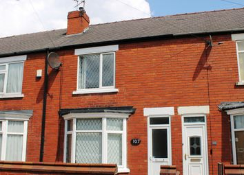 Thumbnail 2 bed terraced house for sale in Washington Grove, Bentley, Doncaster, South Yorkshire
