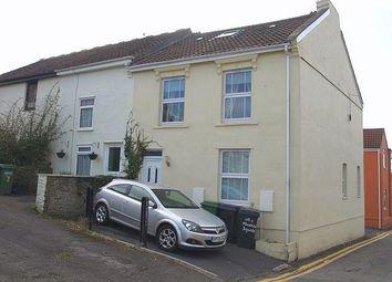 Thumbnail 2 bed flat for sale in Maypole Square, Hanham, Bristol