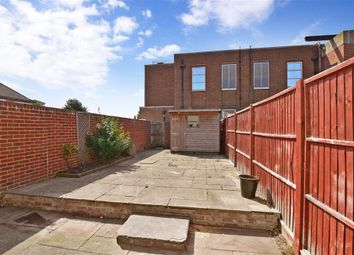 Thumbnail 3 bed terraced house for sale in Crescent Road, Birchington, Kent
