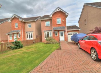 Thumbnail 3 bed detached house for sale in Mallard Drive, Montrose