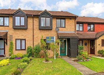 Thumbnail 2 bed terraced house for sale in Downlands, Baldock, Hertfordshire