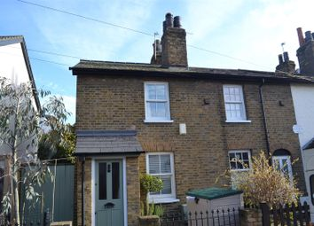 Thumbnail 2 bed end terrace house to rent in Linkfield Road, Isleworth