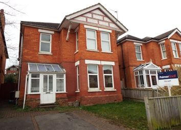 Thumbnail 2 bed flat to rent in Frankston Road, Southbourne, Bournemouth