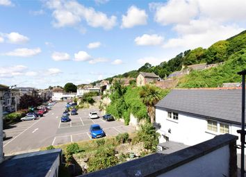 Thumbnail 2 bed flat for sale in High Street, Ventnor, Isle Of Wight
