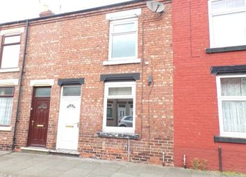 Thumbnail 2 bed property to rent in Brunton Street, Darlington