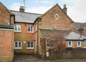 Thumbnail 2 bed cottage to rent in Shyshack Lane, Baughurst, Tadley