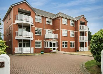 Thumbnail 2 bed flat for sale in Gloucester Road, Birkdale, Southport