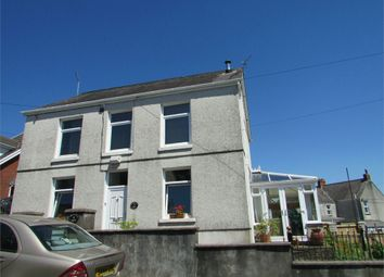 Thumbnail 4 bedroom detached house for sale in Smithfield Road, Pontardawe, Swansea, West Glamorgan