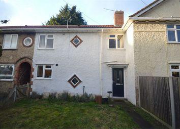 Thumbnail 3 bed terraced house for sale in Barrett Road, Norwich, Norfolk