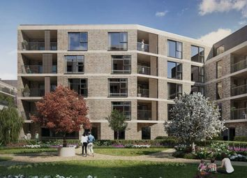 Thumbnail 3 bed flat for sale in Camberwell Beauty, Wing At Camberwell, London