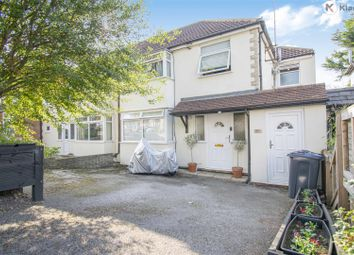 4 bed semi-detached house for sale in Cole Valley Road, Birmingham B28