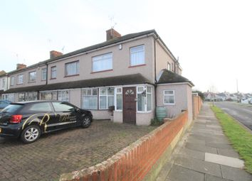 Thumbnail 4 bedroom semi-detached house to rent in Royston Avenue, Southend-On-Sea