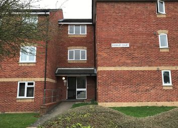 Thumbnail 2 bedroom flat for sale in Rookley Court, Linnet Way, Purfleet, Essex