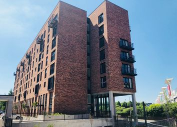 Thumbnail 3 bed flat to rent in Block B, Wilburn Basin, Salford