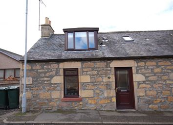Thumbnail 2 bed end terrace house for sale in Convenor Street, Elgin