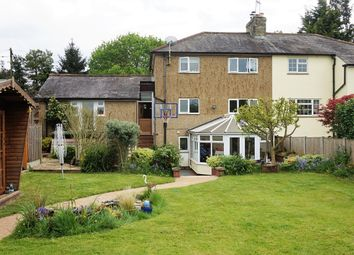 Thumbnail 3 bed semi-detached house for sale in Pye Corner, Harlow