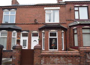 Thumbnail 3 bed terraced house for sale in James Watt Terrace, Barrow-In-Furness, Cumbria