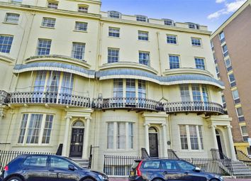 Thumbnail 2 bed flat for sale in Regency Square, Brighton, East Sussex