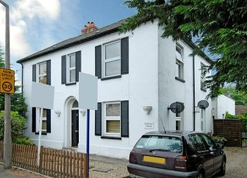 Thumbnail 2 bed flat to rent in North Street, Winkfield