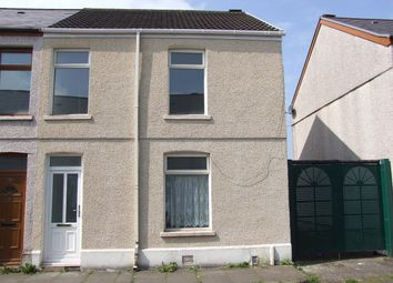 Thumbnail 3 bed terraced house for sale in 23 Blodwen Street, Aberavon, Port Talbot