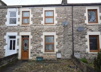 Thumbnail 3 bed terraced house to rent in Fosseway, Westfield