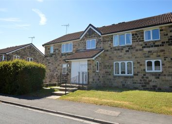 Thumbnail 2 bed flat for sale in Beck Lane, Collingham, Wetherby, West Yorkshire