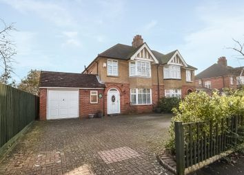 Thumbnail 3 bedroom semi-detached house for sale in Kenilworth Avenue, Reading